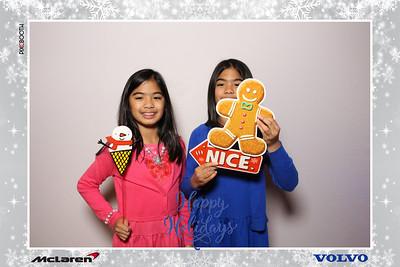 12.01.18 McLaren Volvo Holiday Party