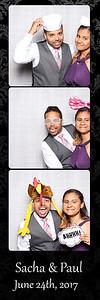 Sacha and Paul's Wedding