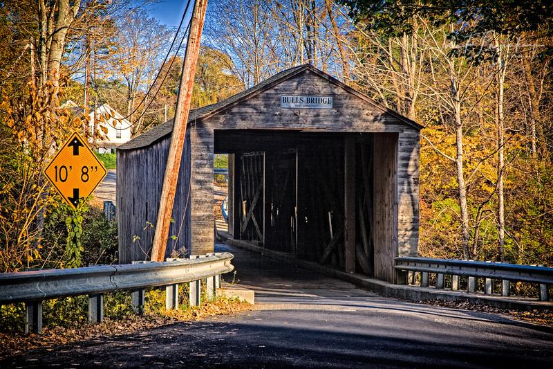 Bulls Bridge, CT