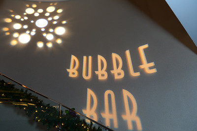 Dee Lincoln's Bubble Bar in Dallas, TX