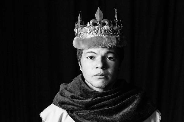 King Arthur Promo - High Res
