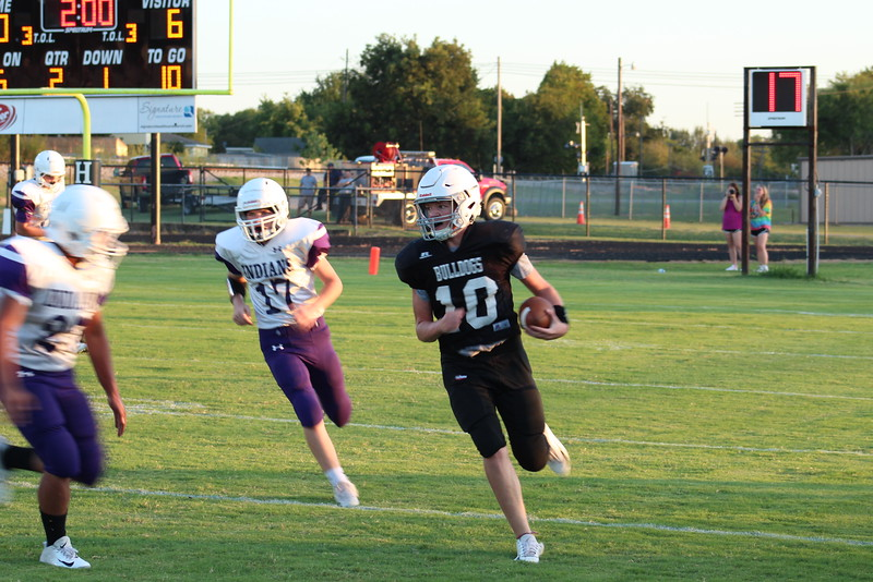 2019 0926 Howe 8th grade vs. Bonham (104).JPG