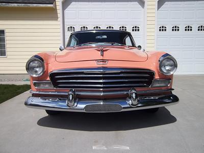 1956 Chrysler Windsor-SOLD