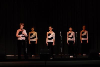 Talent Show 1/26/2008
