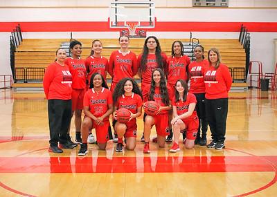 2021 Tucson Girls Basketball