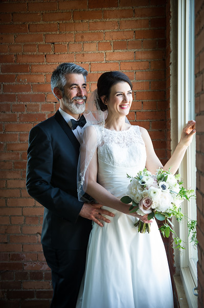 Katrina & Chris Wedding