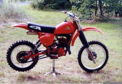 1979 Honda