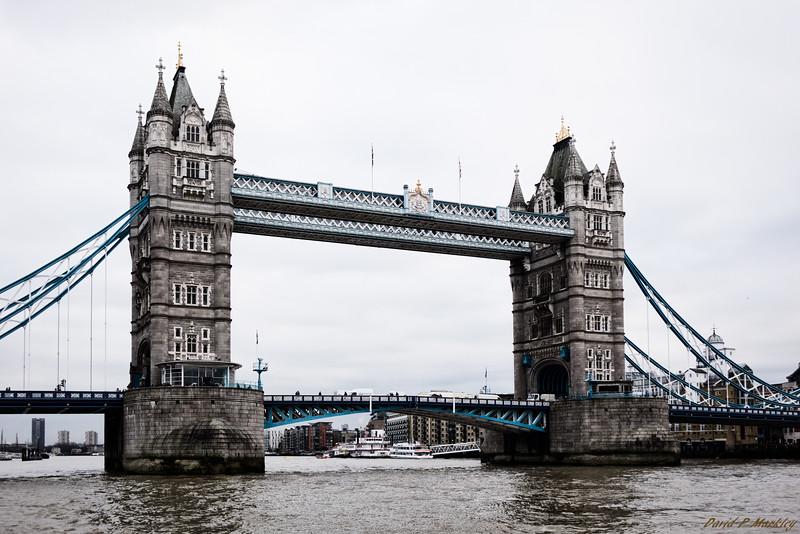 Towering Bridge