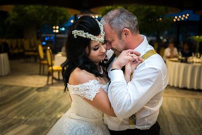 Gabriela & Didier | Wedding Day