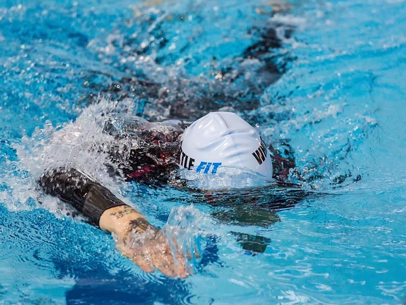 Mathew Pritchards World Record Attempt.
