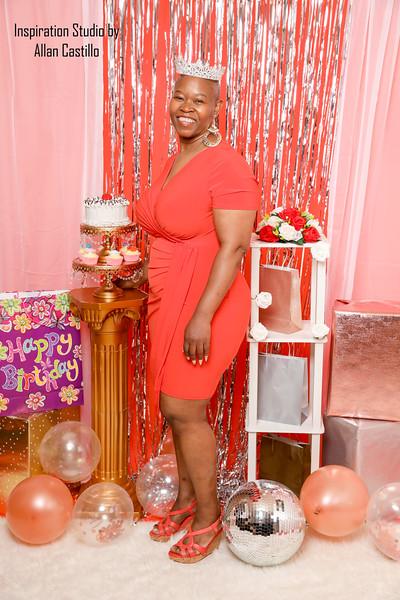 Yeny Avila birthday photos_