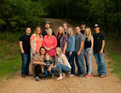 HEFLIN FAMILY