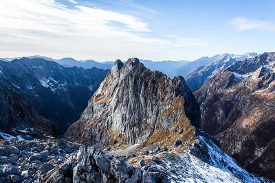 12 05 Nizki vrh nad Balo