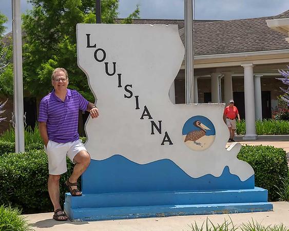 june 8 Tennessee Mississippi Louisiana