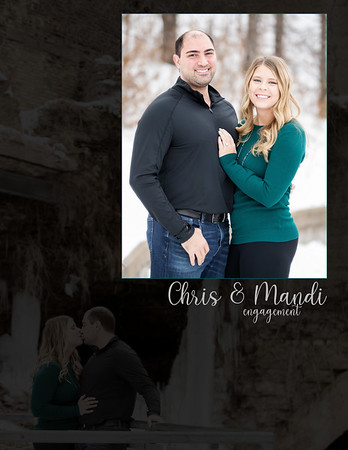 Chris & Mandi Engagement