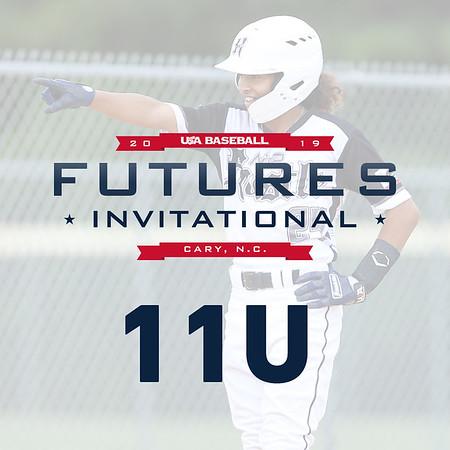 11U Futures Invitational