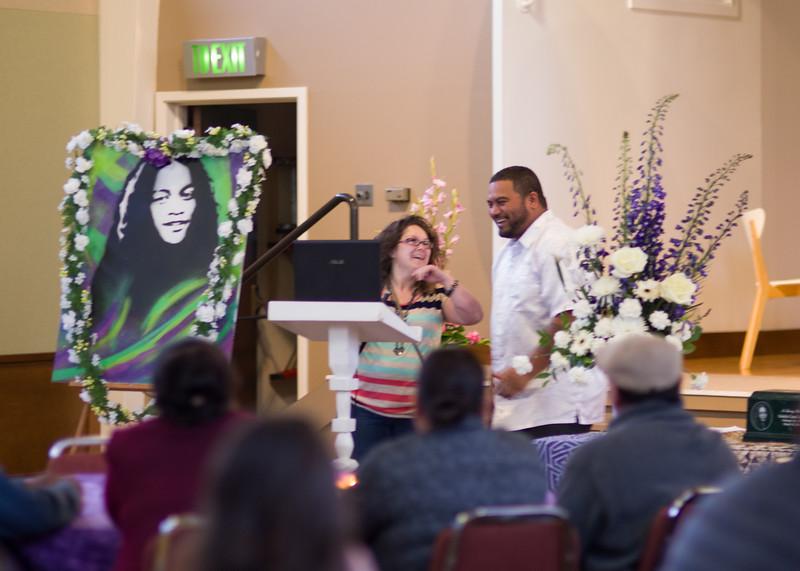 Salafai Carol Iosefa One Year Anniversary Memorial