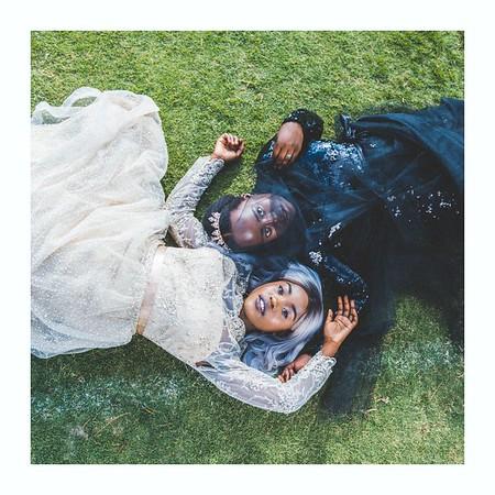 Lady Amaziah's  Album - Shoot
