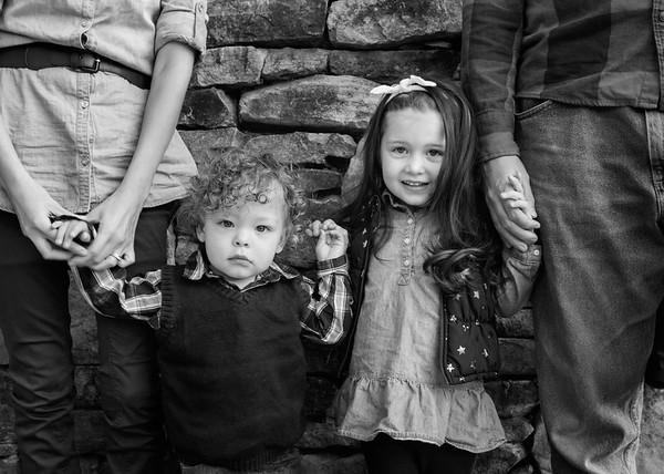 Bowen Family