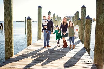 Annapolis Family - 11.13.16