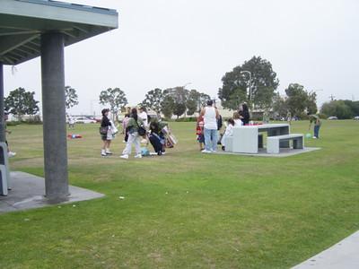 2003-0517 Family Reunion Picnic