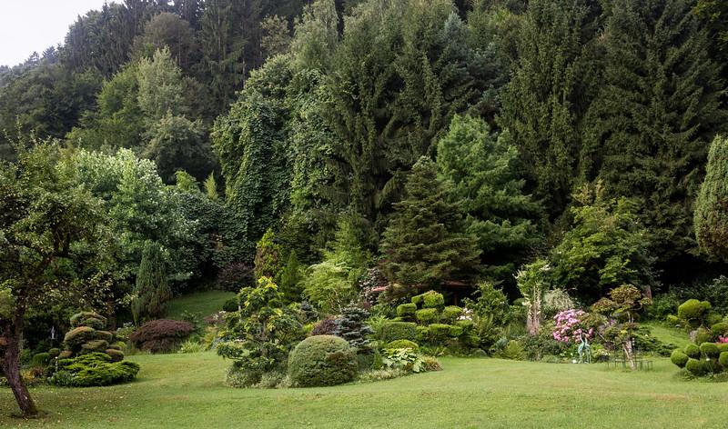 Inz Garden