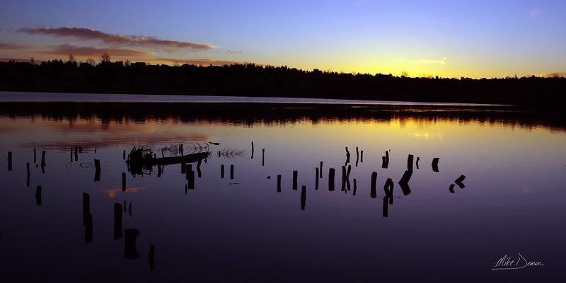 bingham at sunrise 10x20.jpg