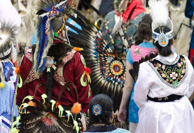 Powwow 2011 North Carolina