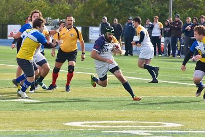 JCU Rugby vs St Scolastica