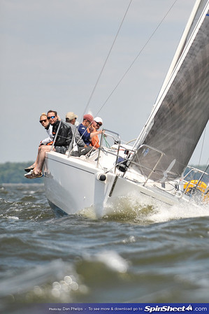 2014 AYC One Design Regatta