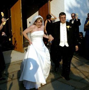 Jenny & Bob Wedding 6/25/05