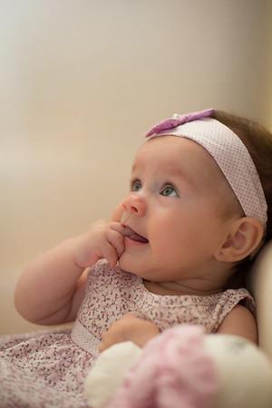 Ensaio Bebê Helena