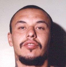 . Socorro Anselmo Gutierrez On May 24, 1997, 13 year old Steven �Gino� Romero accepted a ride with three friends in a borrowed 1969 Chevrolet Impala.  The car, owned by a gang member, who was not in the car at the time, was targeted by a rival gang. Twenty-eight  bullets were shot into the car, striking and killing Gino.  On this Sunday, the 18th Anniversary of Gino�s death, Colorado Springs Police Department would like to remind the public that there are two suspects still wanted for First Degree Murder in connection with this homicide. The suspects  are identified as:  Socorro Anselmo Gutierrez with a date of birth of 12/13/1969.  He is described as Hispanic male, 5�07� tall with brown hair and hazel eyes.   Also wanted is Vinnicio Rafeal Martinez with a date of birth of 11/13/1973. He is described as a Hispanic male, 5�10� tall with brown hair and brown eyes. (Colorado Springs Police Department)