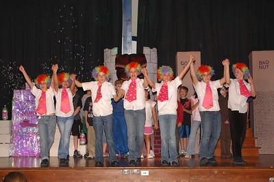 2008-05-03 Willy Wonka Cast B