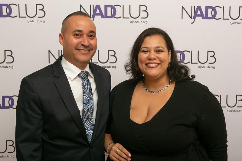 NJ Ad Club 2019