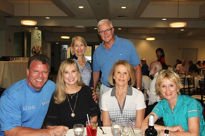 ChapCare Health Care Services Holds Golf Tourney