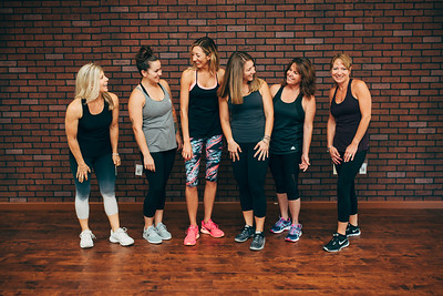 Be Fitness 2017 (Kelsey)