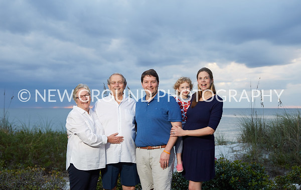 Baggett Family