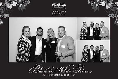 BGC Black & White