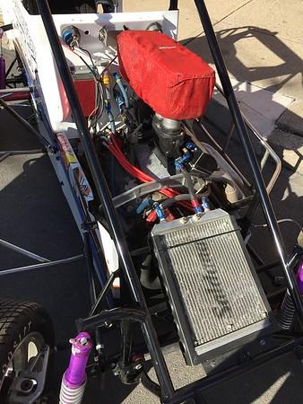 2017 Race Season