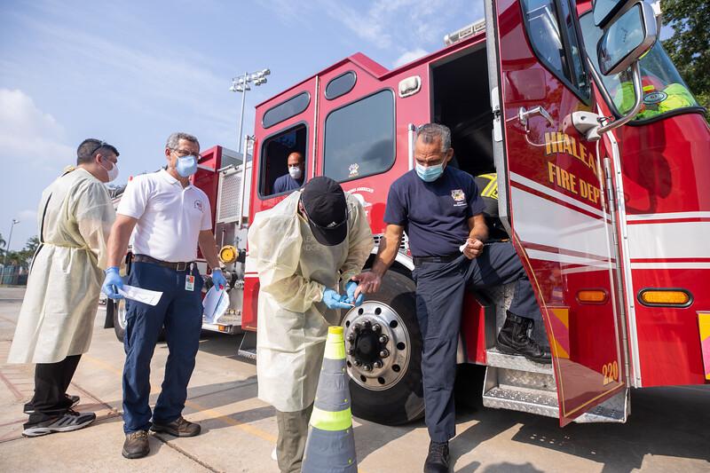 April 16, 2020 Gordon Center COVID Testing Hialeah Fire-133.jpg