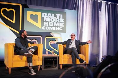 2019 Baltimore Homecoming