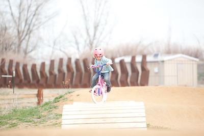 Mckay Lake Bike Park