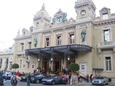 Monaco on Business 2010