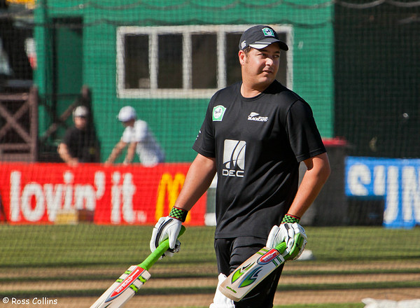 New Zealand in the Nets 2009