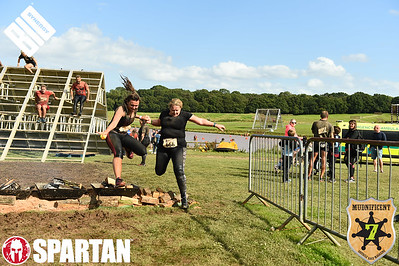 1600-1630 Spartan Race