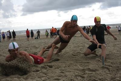 Beachflags 2011 Heren