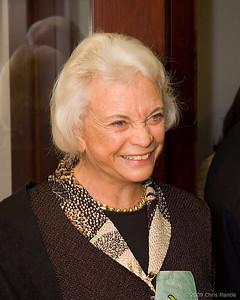 BAMSL - Sandra Day O'Connor