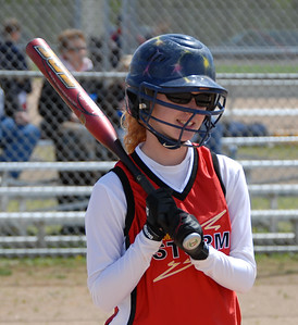 Maple Grove Storm 14U Black Girls Fastpitch 2008