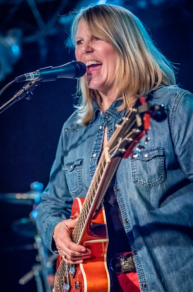 Julie Weisenhorn-The Abiders-HeartRock Benefit-Hopkins Mainstreet Bar 2015
